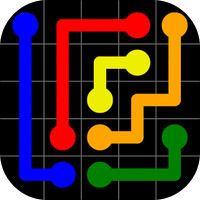 Flow Free by Big Duck Games LLC