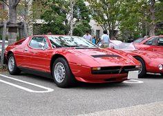 Maserati Merak, Love Car, Cars, Interior, Autos, Indoor, Car, Interiors, Automobile