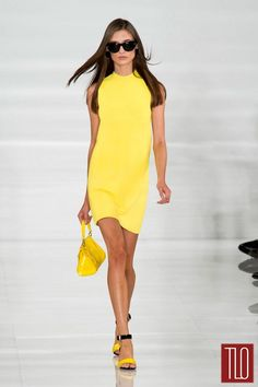 Ralph Lauren Spring Collection | Ralph Lauren Spring 2014 Collection
