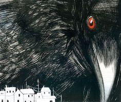 ilustración de Chiara Fedele
