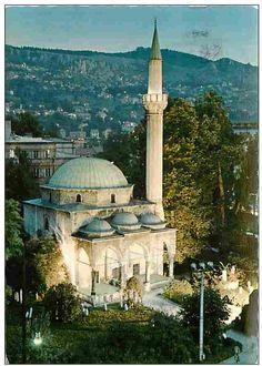 Sarajevo,,Bosnia and Herzegovina