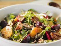 Roasted Beet Salad Recipe | Trisha Yearwood | Food Network