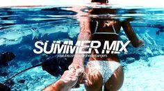 Summer Music Mix 2016   Best Summer Remixes   New Deep & Future Vibes Mix