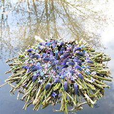 Floral art 2012 ~ Ulrich Stelzer - Floristmeister