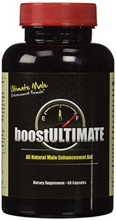 USE:  boostULTIMATE   1 Rated Testosterone Booster
