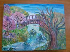 Desene Primăvară - Pagina 1 Painting, Art, Craft Art, Paintings, Kunst, Gcse Art, Draw, Drawings, Art Education Resources