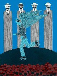 Γιάννη Γαΐτη, Giannis Gaitis Painter Artist, Artist Painting, Artist Art, Art And Illustration, Street Art, Street View, Modern Art, Contemporary Art, Greece Painting