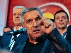 Russia was behind a plot to kill Montenegro's pro-Western former prime minister to stop the country from joining Nato, senior British government officials have claimed. Montenegro, Parliamentary Elections, Irish Catholic, Resume Services, Blue Streaks, Attorney General, Vietnam War, Presidents, Federal