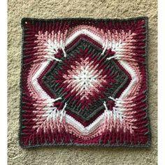 """5,255 Beğenme, 63 Yorum - Instagram'da Örgü-Crochet-Baby Blanket (@sevilce_orguler): """"Hayirli Aksamlar . . Muhabbetiniz bol olsun . Model ismi: #elementscal Youtube da videosu…"""""""