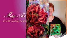 Youtube - Bemutatkozó kisfilm - About Mági-Art on Youtube Textiles, Studio, Artwork, Youtube, Pictures, Photos, Work Of Art, Auguste Rodin Artwork, Photo Illustration