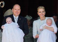 Pin for Later: Monaco feiert die Taufe des königlichen Nachwuchses