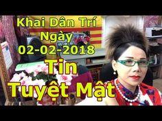 Lisa Phạm mới nhất - Khai Dân Trí ngày 02-02-2018 - Tin tức tuyệt mật của Việt cộng - YouTube https://youtu.be/H2GtM5R1AOk