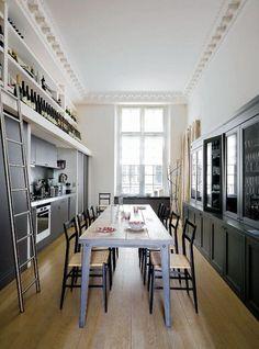 CôtéMaison | Paris | Kitchen