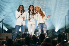 Destiny's Child di n