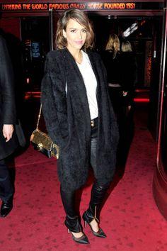 Style...Jessica Alba