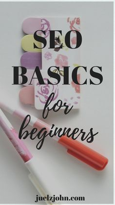 Search engine optimization can be scary and overwhelming but it doesn't have to be that way. New bloggers SEO tips will  help you to understand the in and out of SEO  which make things easier.