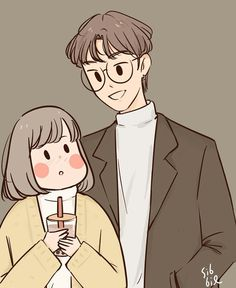 Atleast we are sharing the same sky 🖤💯 Cute Couple Drawings, Cute Couple Art, Cute Drawings, Illustration Mignonne, Love Illustration, Character Design Teen, Character Art, Cute Art Styles, Cartoon Art Styles