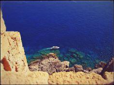 Greece, Rhodes island, Lindos