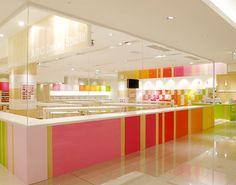 Emmanuelle Moureaux :: Architecture + Design