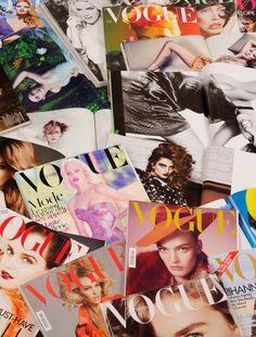 So sehen die Mode-Redaktionen die Trends für den Frühling/Sommer 2016. Stimmen aus der Vogue, The Edit, Welt am Sonntag.