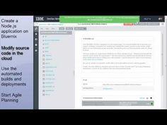 IBM Bluemix DevOps Services Ibm, Coding, How To Plan, Architecture, Arquitetura, Architecture Design, Programming