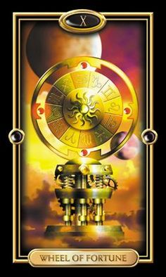 1000 Images About My Tarot Deck The Gilded Tarot On