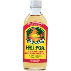 Hei Poa Pure Tahiti Monoi Oil Vanilla - Λάδι Monoi με Άρωμα Βανίλια 100ml. Μάθετε περισσότερα ΕΔΩ: https://www.pharm24.gr/index.php?main_page=product_info&products_id=8092