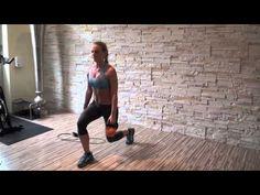 "Seilspringen lernen ""5-Minuten Fat Burning Workout"" - Wie verbrenne ich effektiv Fett? - YouTube"