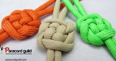 How to tie a plafond knot | Paracord guild                                                                                                                                                                                 More