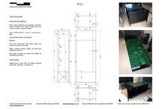 Mobiliari Taula baixa de disseny model ferjo. dissenyat i produït per balada juan arquitectura i disseny | http://www.baladajuan.com/jurat-nude-lluminaries-balada-juan/