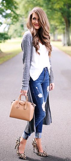Best of Fall looks this year #FallFashion