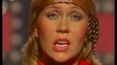 ABBA - The Day Before You Came (Agnetha On Lead Vocals)