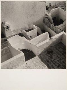 12 Geometria de formas, Olhão, [1943-1945] | Código de referência: PT/AMLSB/ART/050286