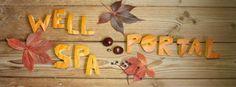 #Wellness in all seinen Facetten lässt sich im #WellSpaPortal lesen, erleben, genießen und spüren.