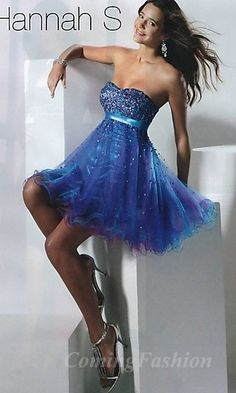 HC Dress!!