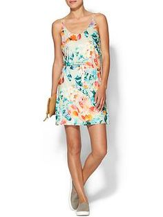 Townsen Kaya Dress | Piperlime