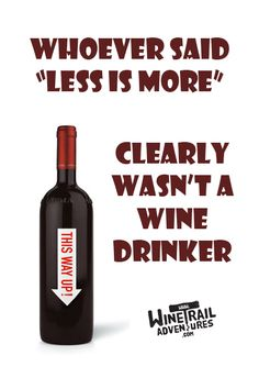 I will take some more please :) #wine #humor