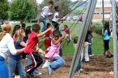 Advocates for Policy Changes to Bring Back Daily Recess