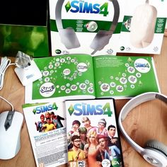 Bought my sims 4 collectors edition