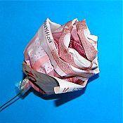 Geld Falten Geschenkverpackung Geld Falten Geld Und Geld