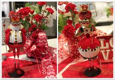 JBigg's Life in Kentucky: A Table for the King and Queen of Hearts - With A Bit of Whimsy
