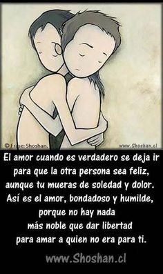 te dejo ir..(aunque te fuiste sin mi permiso!!!! ja!) y deseo de corazón que seas feliz!!!