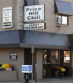 Price Hill Chili, Cincinnati, OH