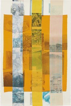 Robert Rauschenberg, Prime-Run (Slide), 1979, Phillips: 20th Century and Contemporary Art Day Sale (May 2017)