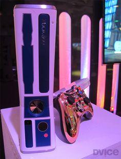 Microsoft's Star Wars Xbox 360
