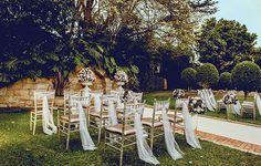 Oatlands House - Weddings