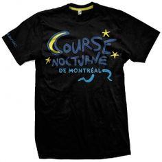 Breathtaking Black T-shirt