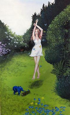 My favorite artist Explore, Garden, Artist, Garten, Lawn And Garden, Artists, Gardens, Gardening, Outdoor