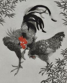 old school rooster - Pesquisa Google