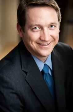 Business Portraits & Corporate Headshots in Portland by AJ Coots, via Behance